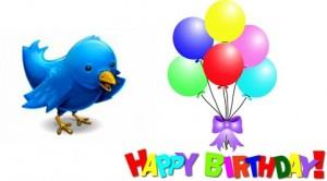 Happy 7th Birthday Twitter