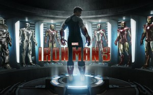 Iron Man 3 extended trailer