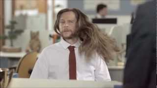 Hilarious Dove Commercial
