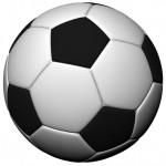 The unluckiest football (soccer) shot ever