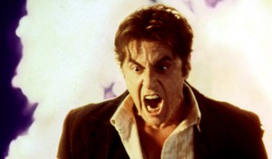 Al Pacino Screaming