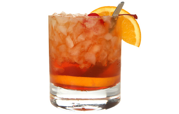 Mad Men Cocktails | Good Morning Blog!