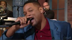 Will Smith Never Lost His Rap Touch