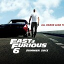 """""""Fast and Furious 6"""" Final Trailer"""