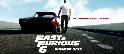 """Fast and Furious 6"" Final Trailer"