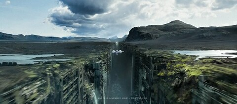 """""""Oblivion"""" Review"""