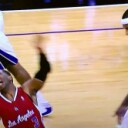 NBA'S Top Dunks and Flops of the Season