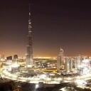Amazing Timelapse Video of Dubai