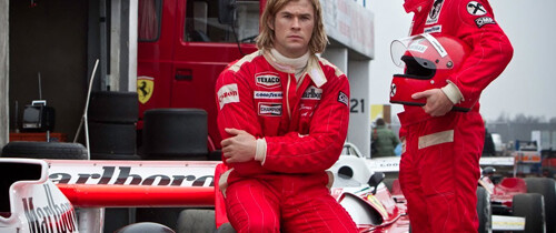 A Formula 1 Movie – Rush – Trailer