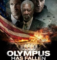 """Olympus Has Fallen"" Review"