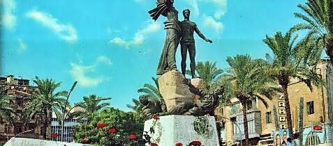 Lebanon in the Sixties